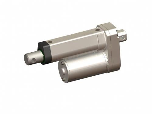 Economical actuator KLD3 - Kinetic Systems