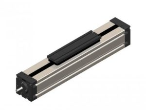 Linear module with ball screw LINEK - Kinetic Systems